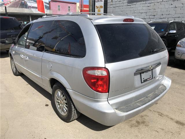 2001 Chrysler Town & Country Limited (Stk: bp561) in Saskatoon - Image 3 of 19