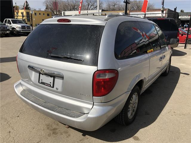 2001 Chrysler Town & Country Limited (Stk: bp561) in Saskatoon - Image 5 of 19