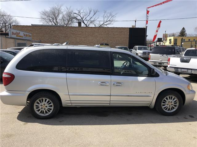 2001 Chrysler Town & Country Limited (Stk: bp561) in Saskatoon - Image 6 of 19