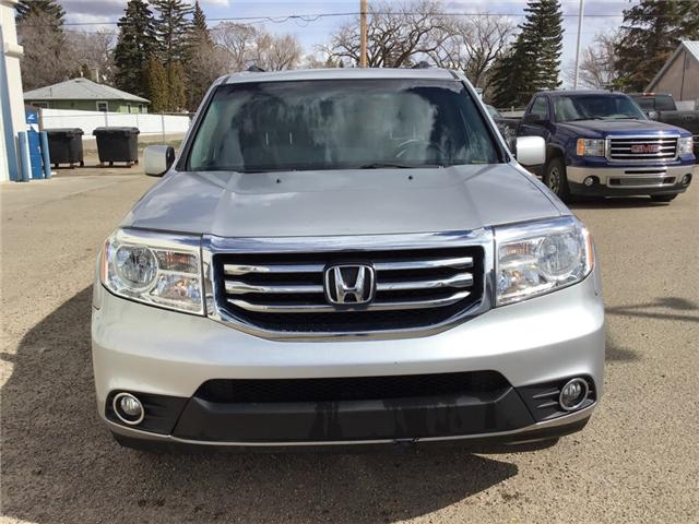 2013 Honda Pilot EX-L (Stk: 204766) in Brooks - Image 2 of 18