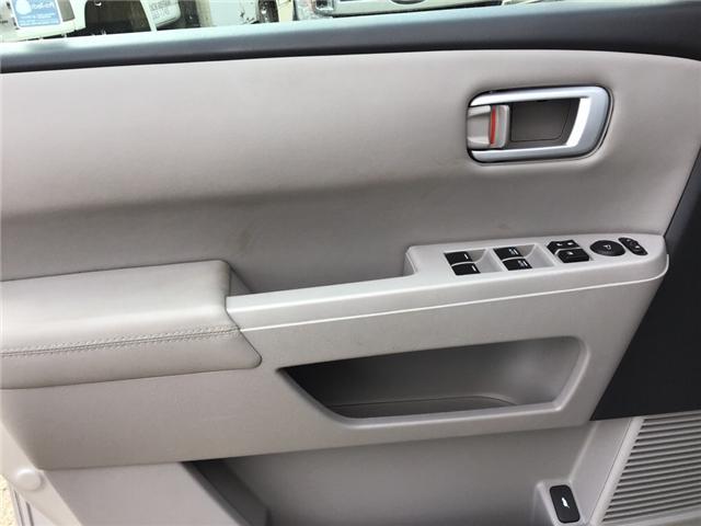 2013 Honda Pilot EX-L (Stk: 204766) in Brooks - Image 10 of 18