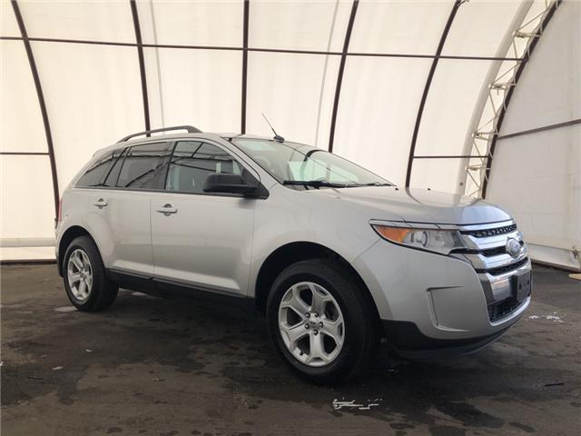 2014 Ford Edge SEL (Stk: IU1384) in Thunder Bay - Image 1 of 12