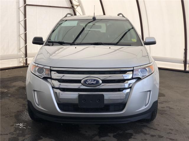 2014 Ford Edge SEL (Stk: IU1384) in Thunder Bay - Image 2 of 12