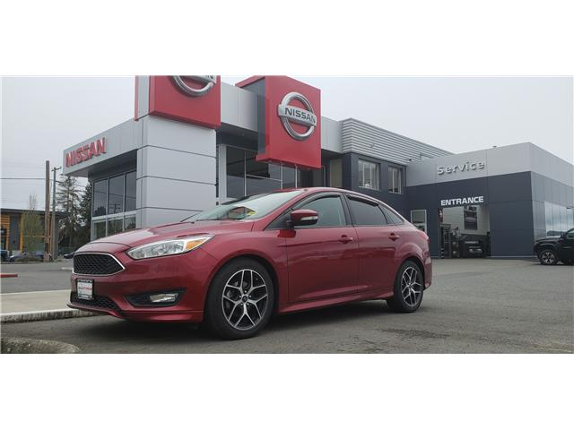 2015 Ford Focus SE (Stk: 9Q3346A) in Duncan - Image 1 of 3