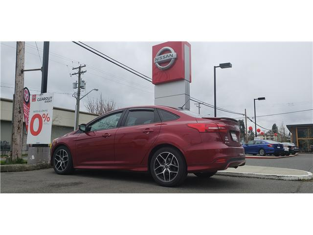 2015 Ford Focus SE (Stk: 9Q3346A) in Duncan - Image 2 of 3