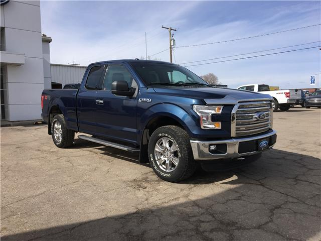 2015 Ford F-150 XLT (Stk: 8342A) in Wilkie - Image 1 of 18