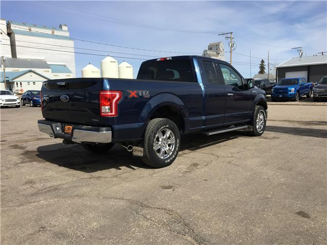 2015 Ford F-150 XLT (Stk: 8342A) in Wilkie - Image 2 of 18
