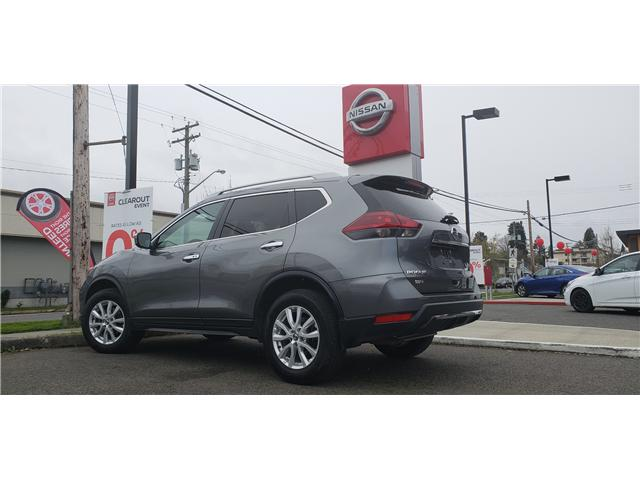 2018 Nissan Rogue  (Stk: 9R8442A) in Duncan - Image 2 of 3