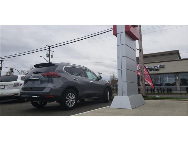 2018 Nissan Rogue  (Stk: 9R8442A) in Duncan - Image 3 of 3