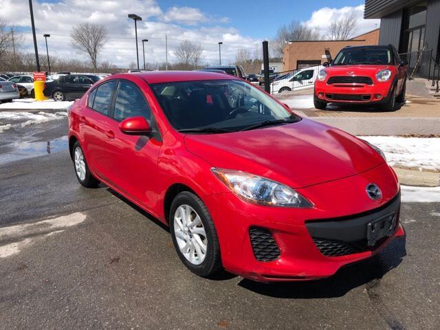 2013 Mazda Mazda3 GS-SKY (Stk: ) in Ottawa - Image 1 of 16