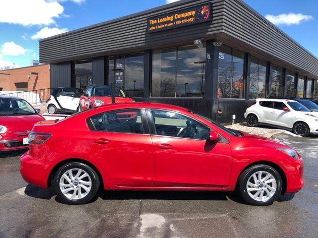 2013 Mazda Mazda3 GS-SKY (Stk: ) in Ottawa - Image 2 of 16