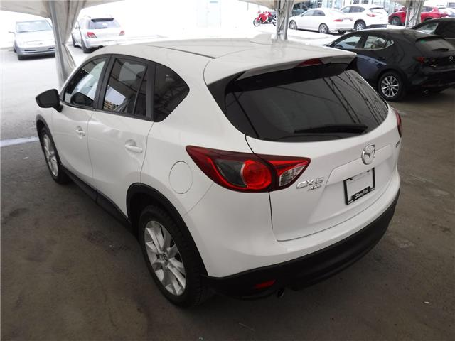 2013 Mazda CX-5 GT (Stk: S1645) in Calgary - Image 8 of 28