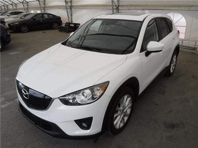 2013 Mazda CX-5 GT (Stk: S1645) in Calgary - Image 10 of 28