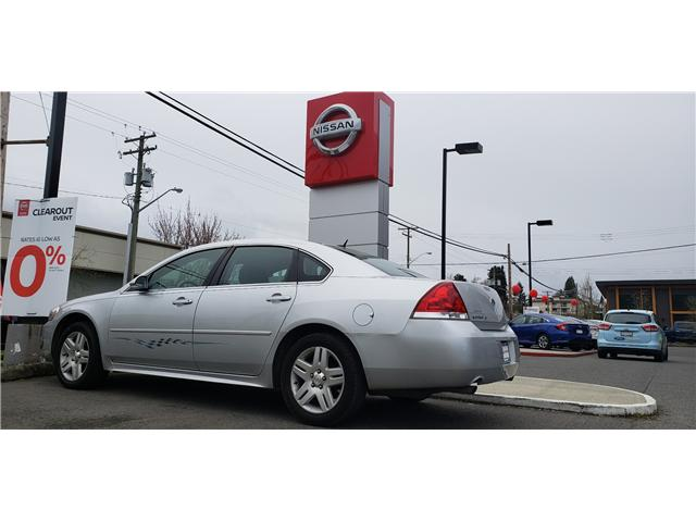 2012 Chevrolet Impala LT (Stk: 9R4091B) in Duncan - Image 2 of 3