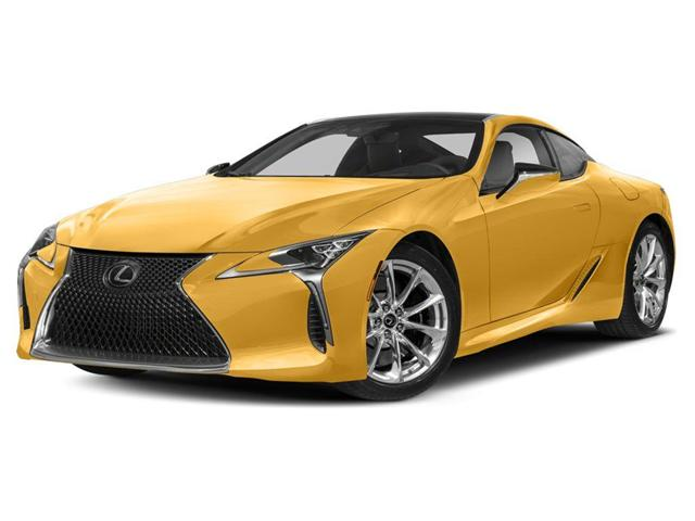 2019 Lexus LC 500 Base (Stk: 193364) in Kitchener - Image 1 of 9