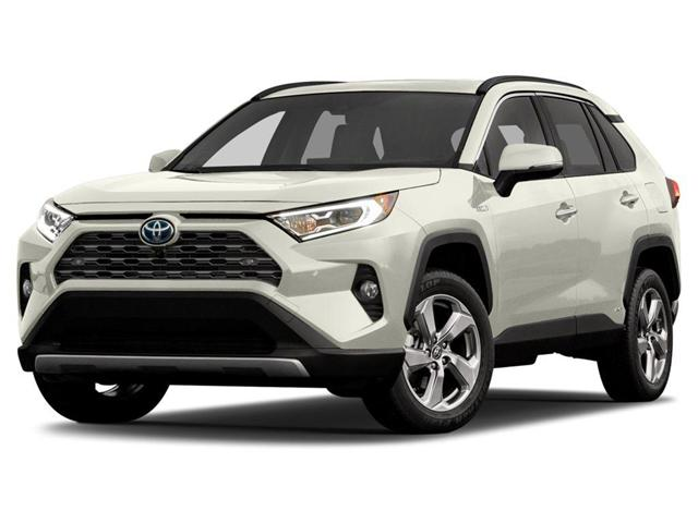 2019 Toyota RAV4 Hybrid Limited (Stk: 190937) in Kitchener - Image 1 of 3