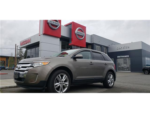 2012 Ford Edge Limited (Stk: 9R5187A) in Duncan - Image 1 of 2