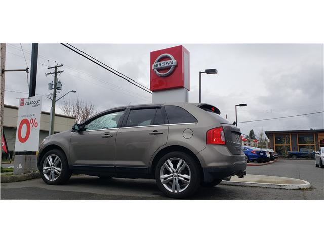 2012 Ford Edge Limited (Stk: 9R5187A) in Duncan - Image 2 of 2