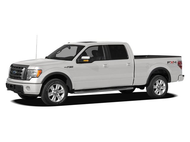 2012 Ford F-150  (Stk: 19407) in Chatham - Image 1 of 2
