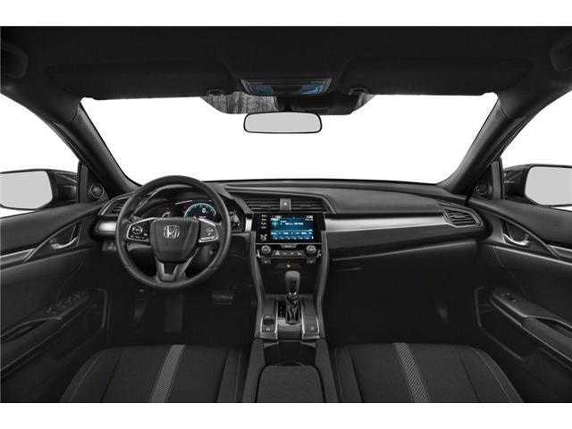 2019 Honda Civic LX (Stk: H5444) in Waterloo - Image 5 of 9