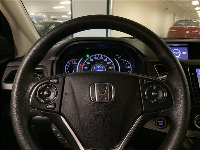 2016 Honda CR-V EX (Stk: AP3236) in Toronto - Image 14 of 31