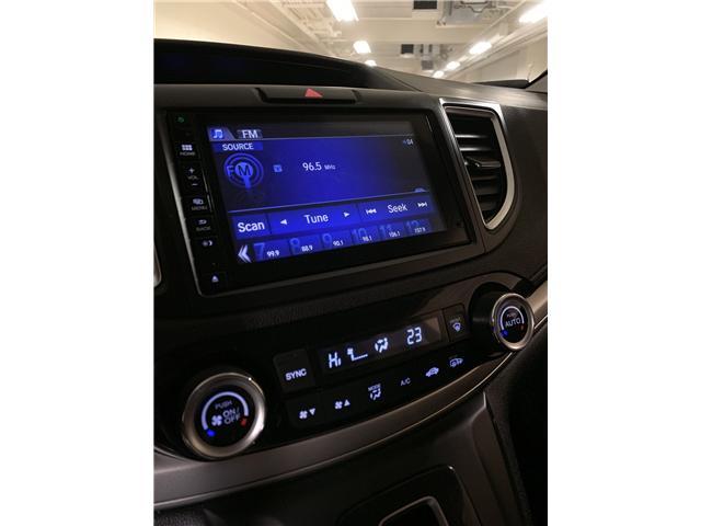 2016 Honda CR-V EX (Stk: AP3236) in Toronto - Image 17 of 31