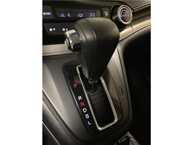 2016 Honda CR-V EX (Stk: AP3236) in Toronto - Image 20 of 31