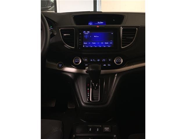 2016 Honda CR-V EX (Stk: AP3236) in Toronto - Image 27 of 31