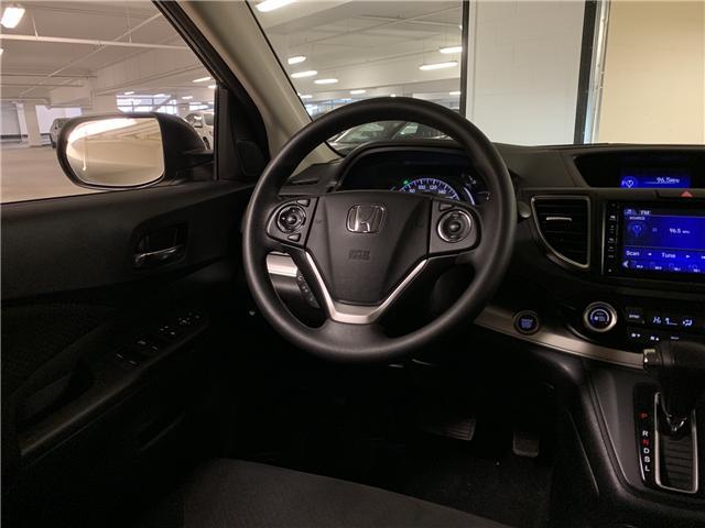 2016 Honda CR-V EX (Stk: AP3236) in Toronto - Image 29 of 31