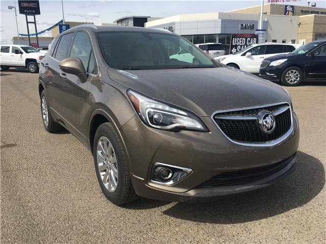 2019 Buick Envision Essence (Stk: 171056) in Medicine Hat - Image 1 of 31