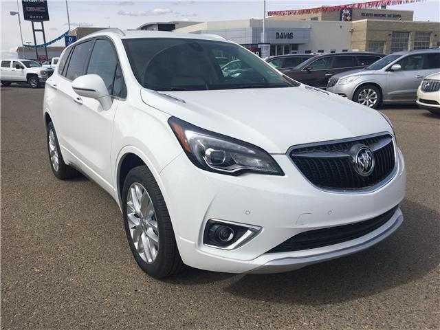 2019 Buick Envision Premium I (Stk: 172144) in Medicine Hat - Image 1 of 29
