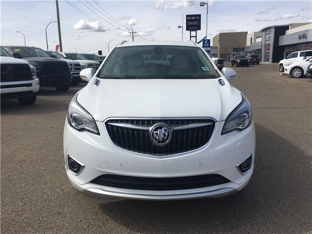 2019 Buick Envision Premium I (Stk: 172144) in Medicine Hat - Image 3 of 29
