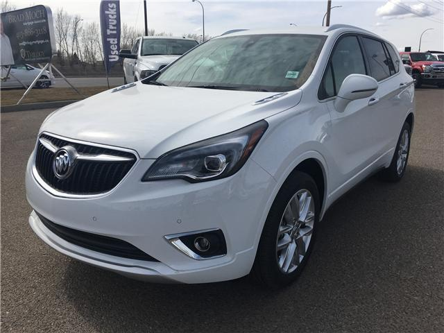 2019 Buick Envision Premium I (Stk: 172144) in Medicine Hat - Image 4 of 29