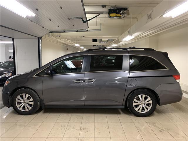 2015 Honda Odyssey EX (Stk: AP3235) in Toronto - Image 2 of 31