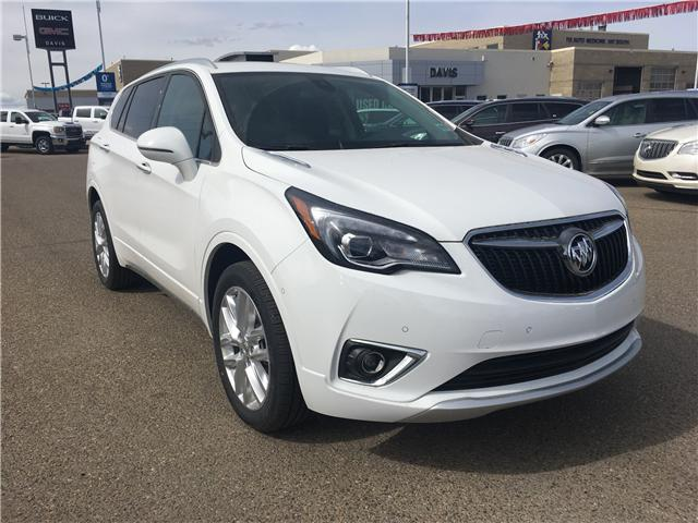 2019 Buick Envision Premium II (Stk: 172143) in Medicine Hat - Image 1 of 26