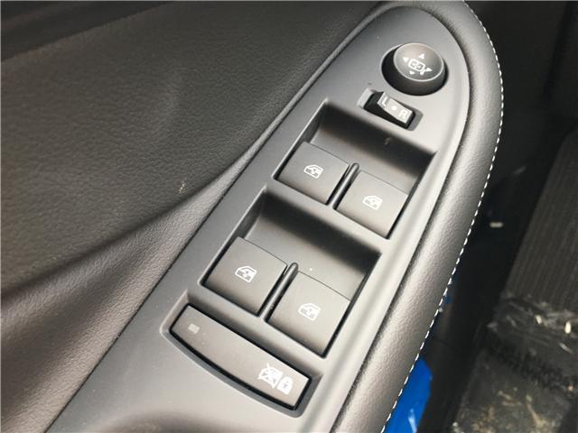 2019 Buick Envision Premium II (Stk: 172143) in Medicine Hat - Image 12 of 26
