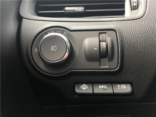 2019 Buick Envision Premium II (Stk: 172143) in Medicine Hat - Image 13 of 26