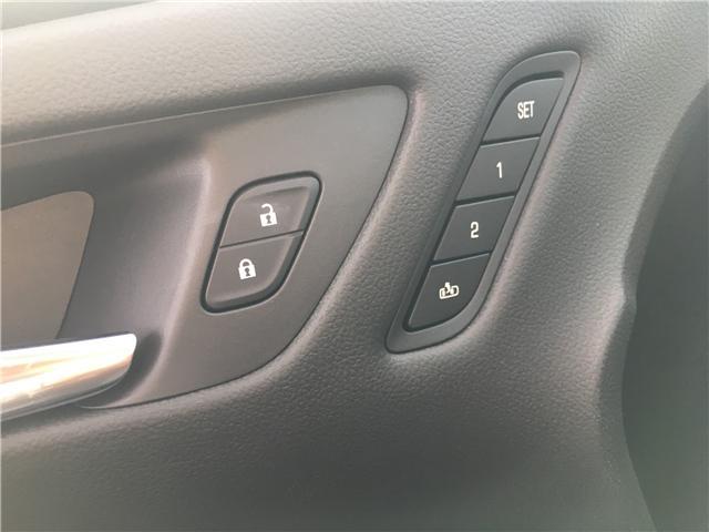 2019 Buick Envision Premium II (Stk: 172143) in Medicine Hat - Image 14 of 26