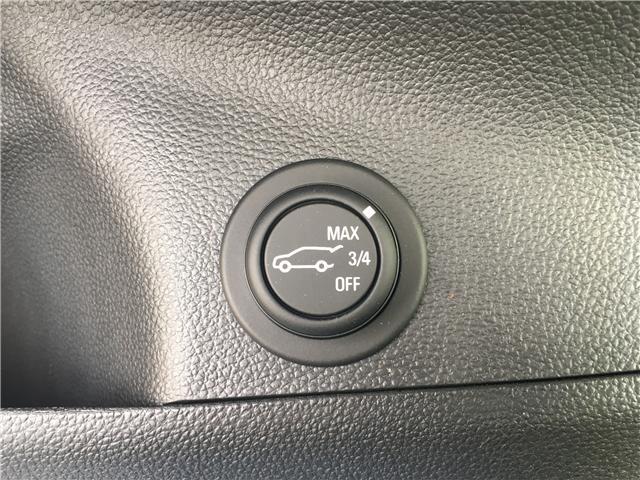 2019 Buick Envision Premium II (Stk: 172143) in Medicine Hat - Image 16 of 26