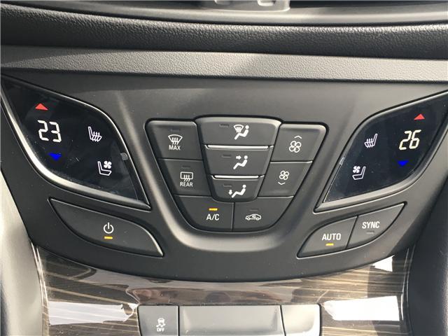 2019 Buick Envision Premium II (Stk: 172143) in Medicine Hat - Image 18 of 26