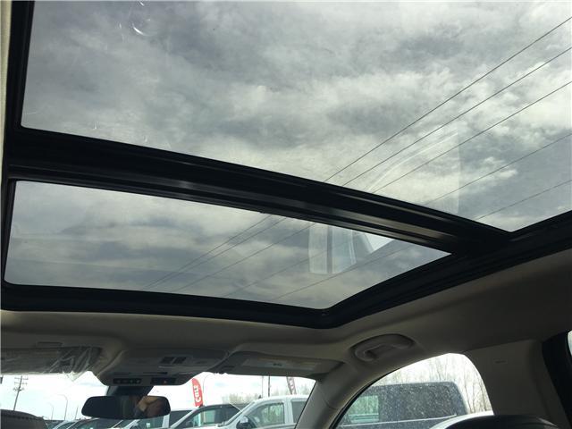 2019 Buick Envision Premium II (Stk: 172143) in Medicine Hat - Image 19 of 26