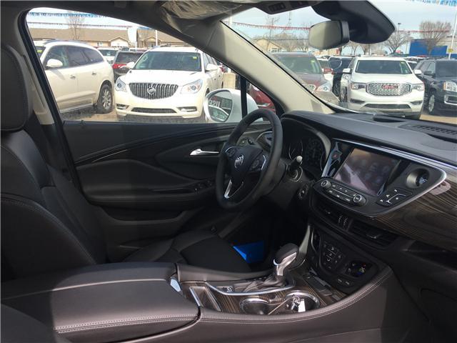2019 Buick Envision Premium II (Stk: 172143) in Medicine Hat - Image 25 of 26