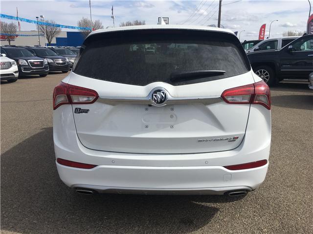 2019 Buick Envision Premium II (Stk: 172143) in Medicine Hat - Image 7 of 26