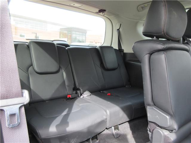 2019 Nissan Armada SL (Stk: 8742) in Okotoks - Image 22 of 30