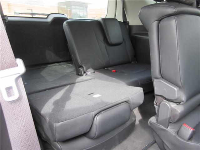 2019 Nissan Armada SL (Stk: 8742) in Okotoks - Image 23 of 30