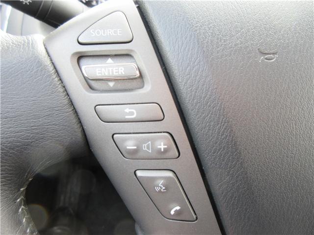 2019 Nissan Armada SL (Stk: 8742) in Okotoks - Image 19 of 30