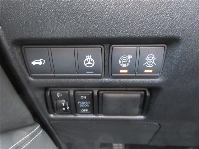 2019 Nissan Armada SL (Stk: 8742) in Okotoks - Image 13 of 30