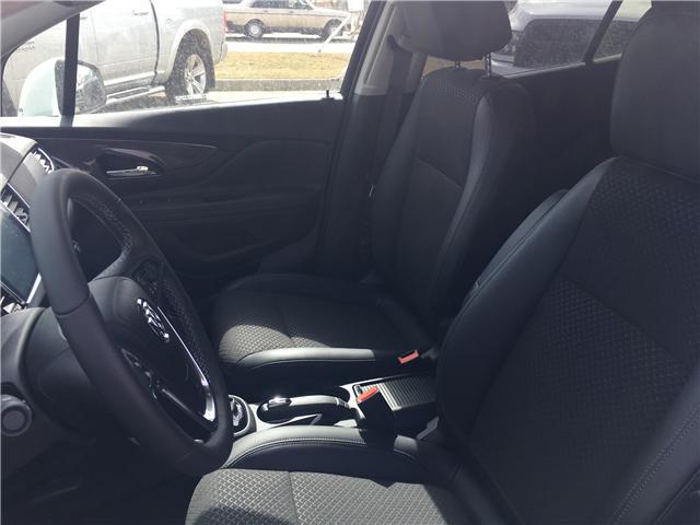 2019 Buick Encore Preferred (Stk: 171498) in Medicine Hat - Image 19 of 24