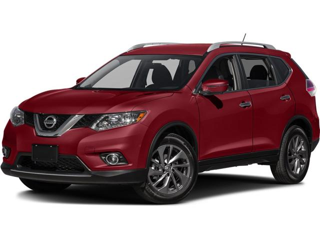 2016 Nissan Rogue SL Premium (Stk: P2798) in Unionville - Image 1 of 1