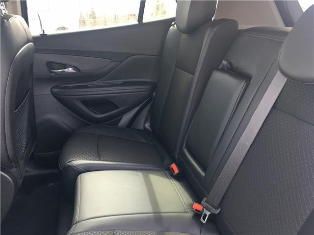 2019 Buick Encore Preferred (Stk: 171498) in Medicine Hat - Image 21 of 24